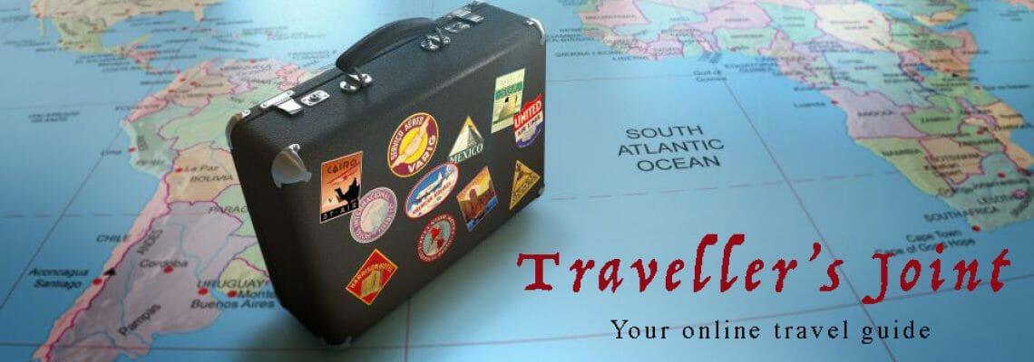 Traveller's Joint