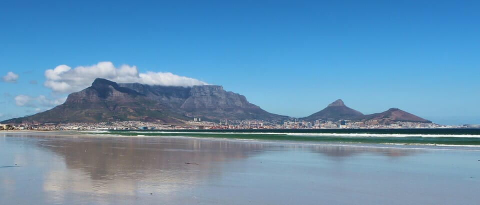 Shop and Drop at Cape Town's Beaches and Markets